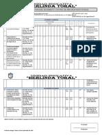 Formato Poa 2019-2020