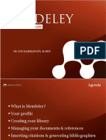 6.Mendeley Guidance.ppt
