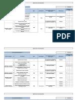 Matriz Plan de Accion Consolidados Todas Las Areas - 2017 -Revisados y Aprovados -Ok
