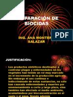 Biocidas organicos 2