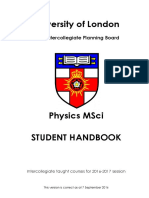 Handbook 16