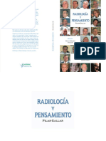 Pilar Gallar.-radiología y Pensamiento