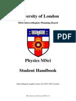 Handbook 13