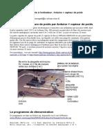 Telecharger Gratuit CoursExercices.com Arduino BalanceDFRobotSENO160.PDF 309