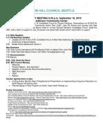 19 bhc agenda 9-10