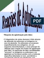 REACOES DE AGLUTINACAO PELO LATEX.pptx