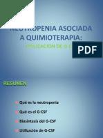 neutropeniaasociadaaquimioterapia-111120163429-phpapp01