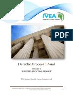 Defecho Procesal Penal