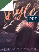 Style - Chelsea M. Cameron.epub