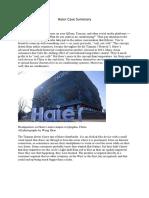 Haier_Case_Summary.docx