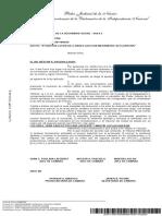 Jurisprudencia 2016-D'Onofrio Lucrecia C Anses S Accion Meramente Declarativa