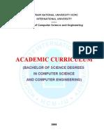 Academic Curriculum - IT - Full Version - Jan 2009