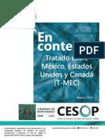En Contexto Con el T-MEC (Mexico, EUA y CANADA)