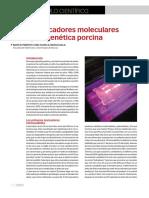 Uso de Marcadores Moleculares