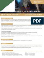 VALORIZACION ECONOMICA DE YACIMIENTOS MINERALES.pdf