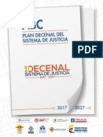 ABC del Plan Decenal 2017