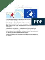 Ciencias Sociales indigenas de panamá