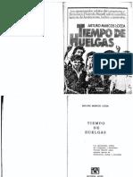 Lozza, Arturo Marcos - Tiempos de Huelga