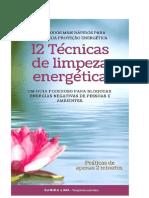 12 Técnicas de Limpeza Energetica (1) (1)