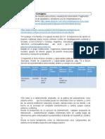 Trabajo Practico Eje 2 Instituciones Organizaciones Actores Sociales
