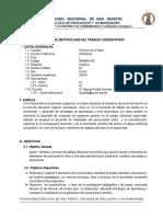 SILABO M.T.U. 2019-II (Obstetricia)