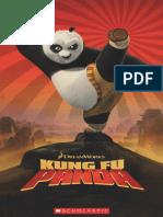 Beddall Fiona Kung Fu Panda   Панда Кунг Фу (2011).pdf