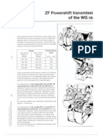 Spare Parts Catalog ZF 4 WG 200  pdf | All Rights Reserved