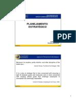 Apostila de Planejamento Estratégico (1)