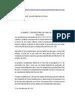 LA CONSTITUCION Y EL MANEJO LABORAL EN EL PERU.docx