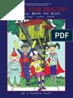 Activity for kids - health.pdf