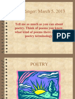 Poetry Terminology Power Point.ppt