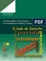 Derechos políticos de las mujeres - El voto femenino.pdf