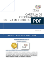 cartilla preparacion join comision