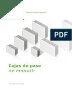 GENROD - Folleto - Caja de Pase