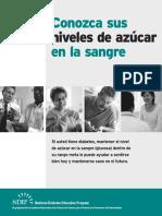 NIH - Conozca sus Niveles de Azucar en la Sangre.pdf