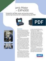 EXP4000 Brochure