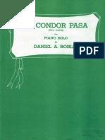Condor Pasa