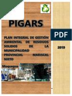 Pigars 2019 Moquegua Mpmn