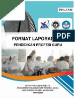Format Laporan Ppl Ppg Dj_rev September 201
