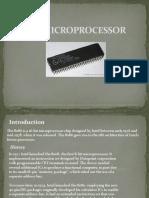 Report in Computer Architecture