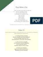 Prayer Before a Test.docx