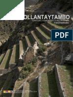 Ollantaytambo