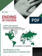 Global Code of Ethics ECPAT