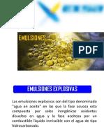 2.- EMULSIONES