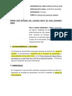 Demanda Del Expediente 000212 CAASO CLICAYO