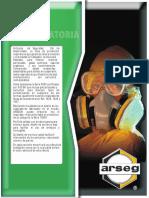 Protección Respiratoria ARSEG®