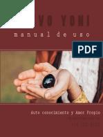 Manual de uso del huevo yoni