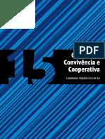 Centros de Convivência e Cooperativa (Cadernos Temáticos CRP - 2015)