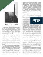 San Nectario