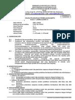 1. RPP Perubahan Materi Dan Pemisahan Campuran